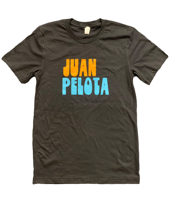 Juan Pelota by MJ's Drive Thru T-Shirt