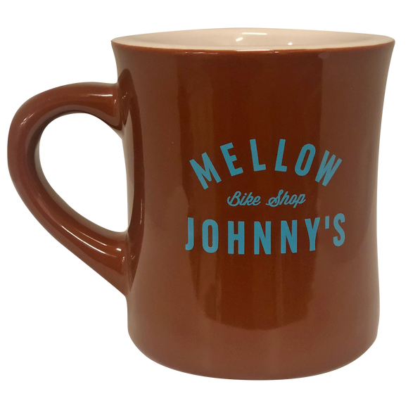 Mellow Johnny's Diner Mug: Field House