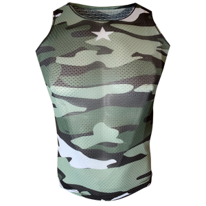 Camo II Baselayer