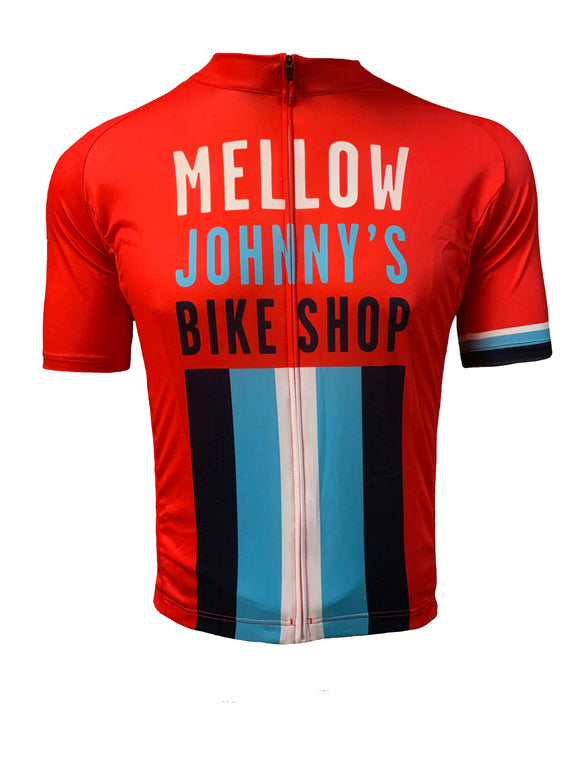 MJ's Red Vesper Women's Jersey