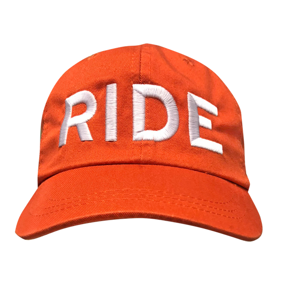 MJ's Ride Hat