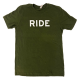 MJ's Ride T-shirt