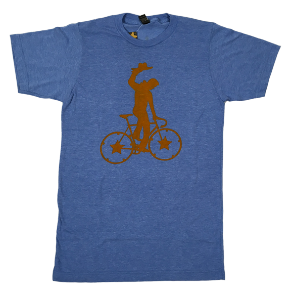 Saddle Time Tee