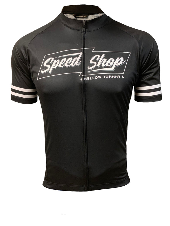 Speed Shop Women's Jersey