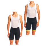 Giordana SilverLine Men's Bib Short