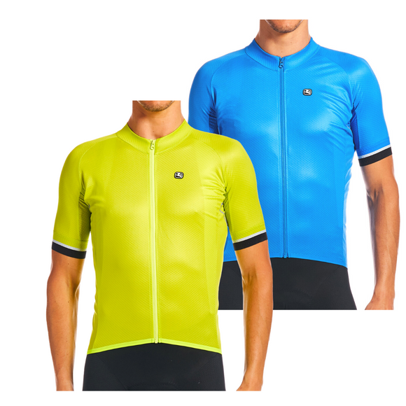 Giordana SilverLine Men's Short Sleeve Jersey
