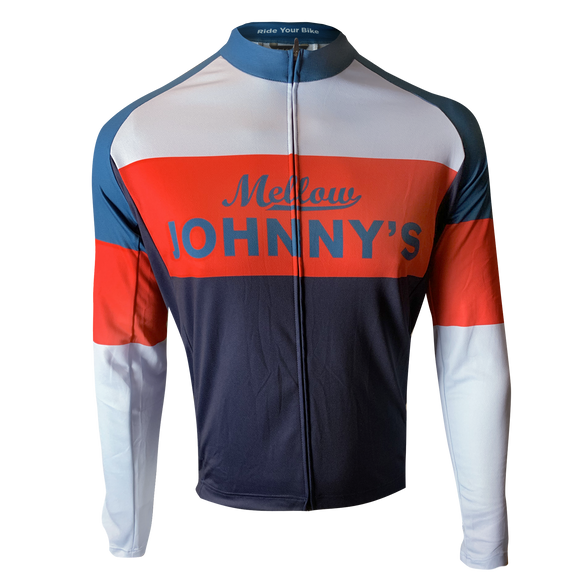 Wonderland Long Sleeve Women's Jersey