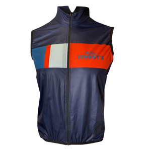 Wonderland Lightweight Wind Vest