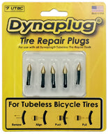 Dynaplug® Bicycle Plugs