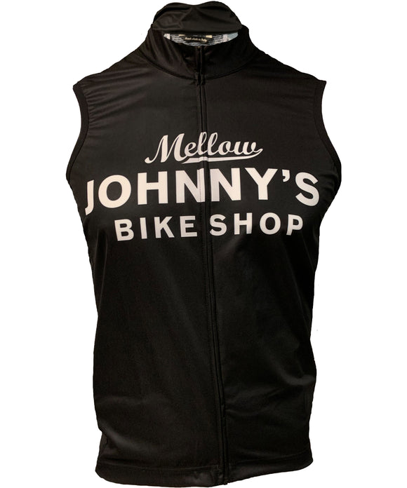 MJ's WB Edition Wind Vest