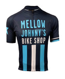 MJ's Blue Vesper Women's Jersey
