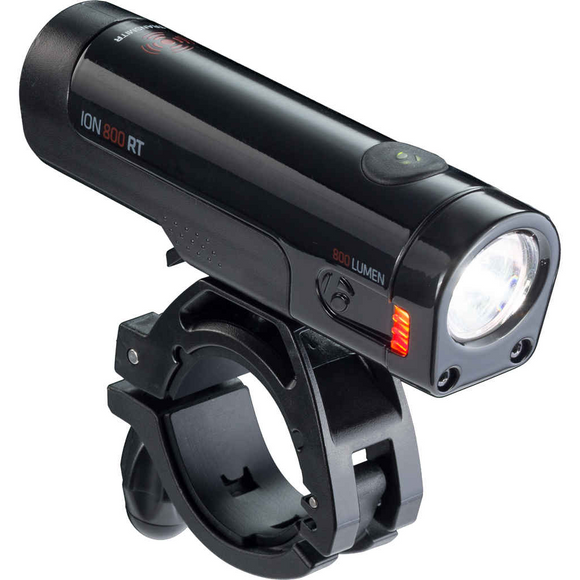 Bontrager Ion Pro RT Front Bike Light