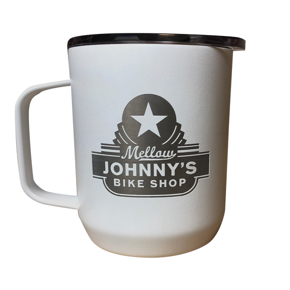Mellow Johnny's Insulated Travel Mug