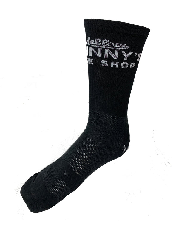 MJ's Vesper Defeet Sock