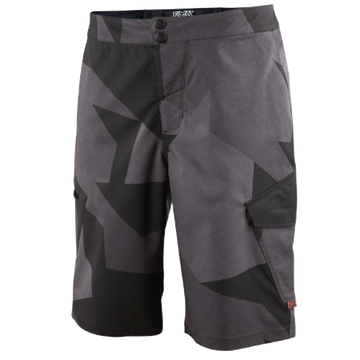 Mellow Johnny's Fox Ranger Cargo Shorts