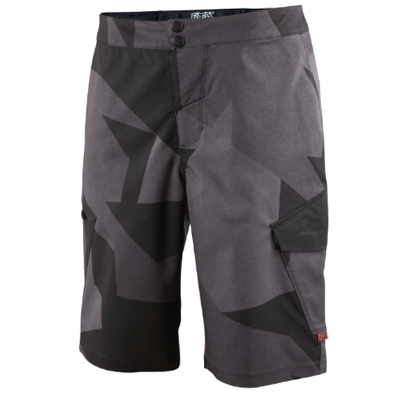 Fox Ranger Cargo Shorts Black Camo