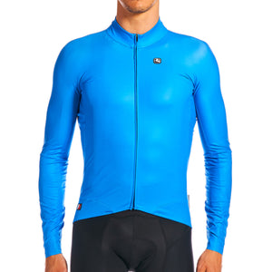 Giordana FR-C Pro Men's Lightweight Long Sleeve UPF 50+ Jersey