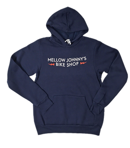 47d7521c36c033 Navy Pullover Hoodie for Sale – Mellow Johnny s Bike Shop - Online Store