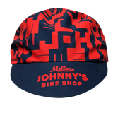MJ's Krypto Cycling Cap