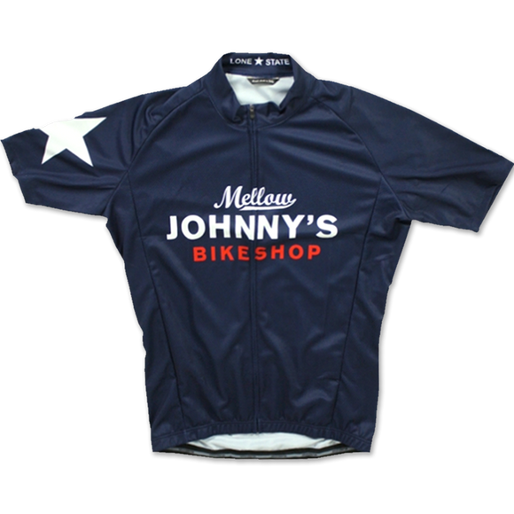 MJ's Lone Star Jersey