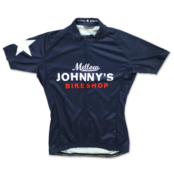 MJ's Lone Star Women's Jersey