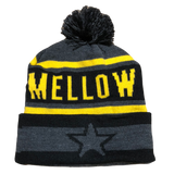 Mellow Johnny's Pom Beanie