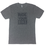 Ride Your Bike T Shirt