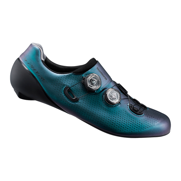 Shimano S-Phyre RC-9 Limited Edition Aurora Road Shoe