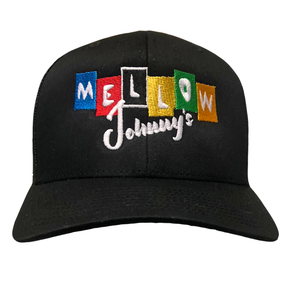 MJ's Bel-Air Trucker Hat