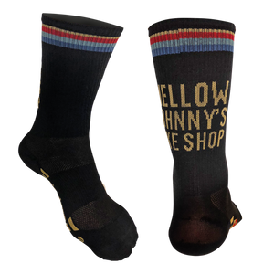 MJ's Vesper Socks