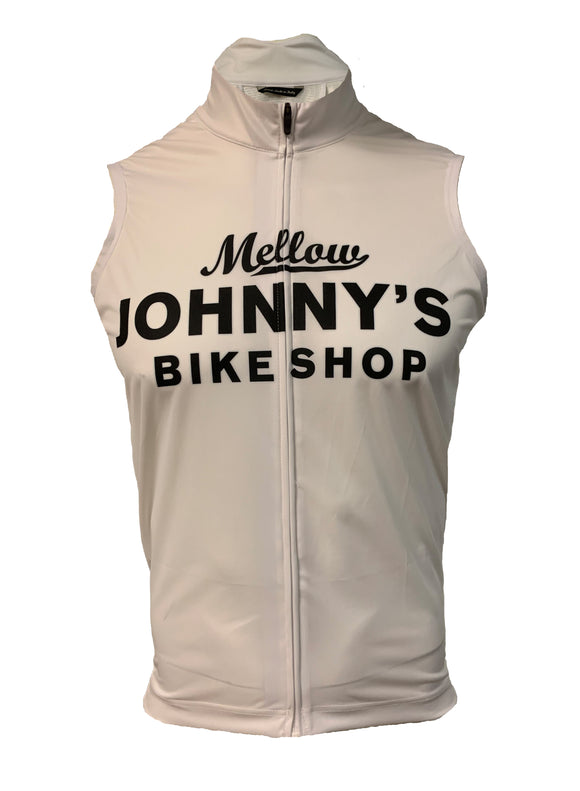MJ's WV Team Wind Vest