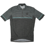 Wool Jersey Short Sleeve
