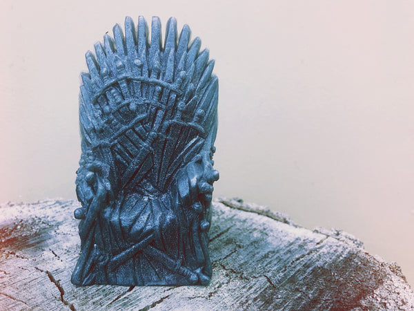 Iron Throne Soap