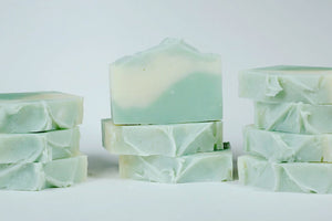 Tea Tree Shampoo Bar Soap