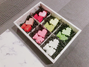 Gummy Bear Soap Set