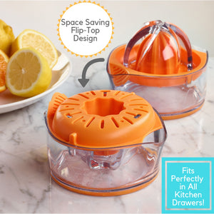 Multi Citrus Juicer