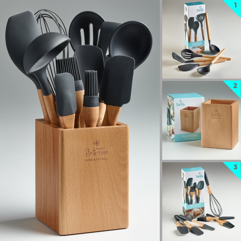 Kitchen Essentials - Bundle