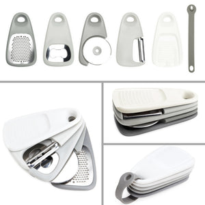 Mini Kitchen Gadget Set | 5 Pc.