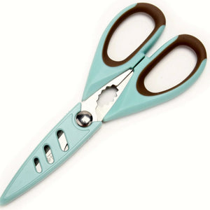 Multi-Functional Kitchen Shears