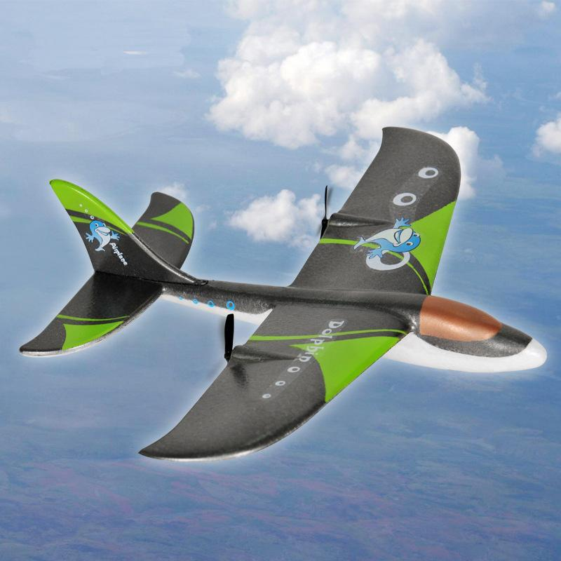 G-Sensor RC Airplane
