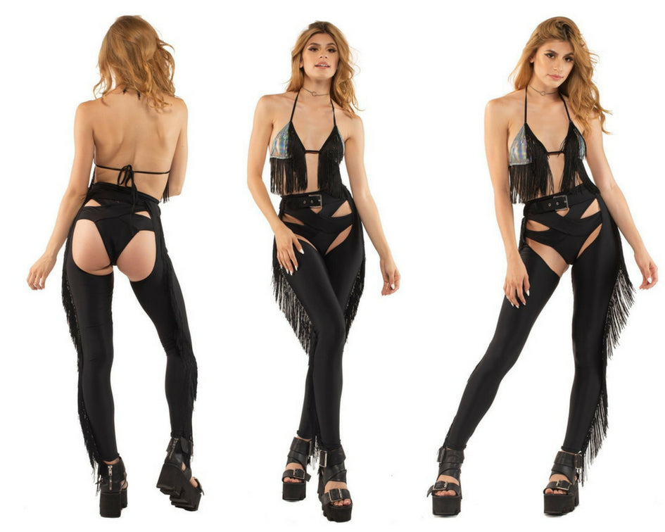 Rave Clothes, Rave Clothing, Rave Outfits - Rave Outfit Ideas 1