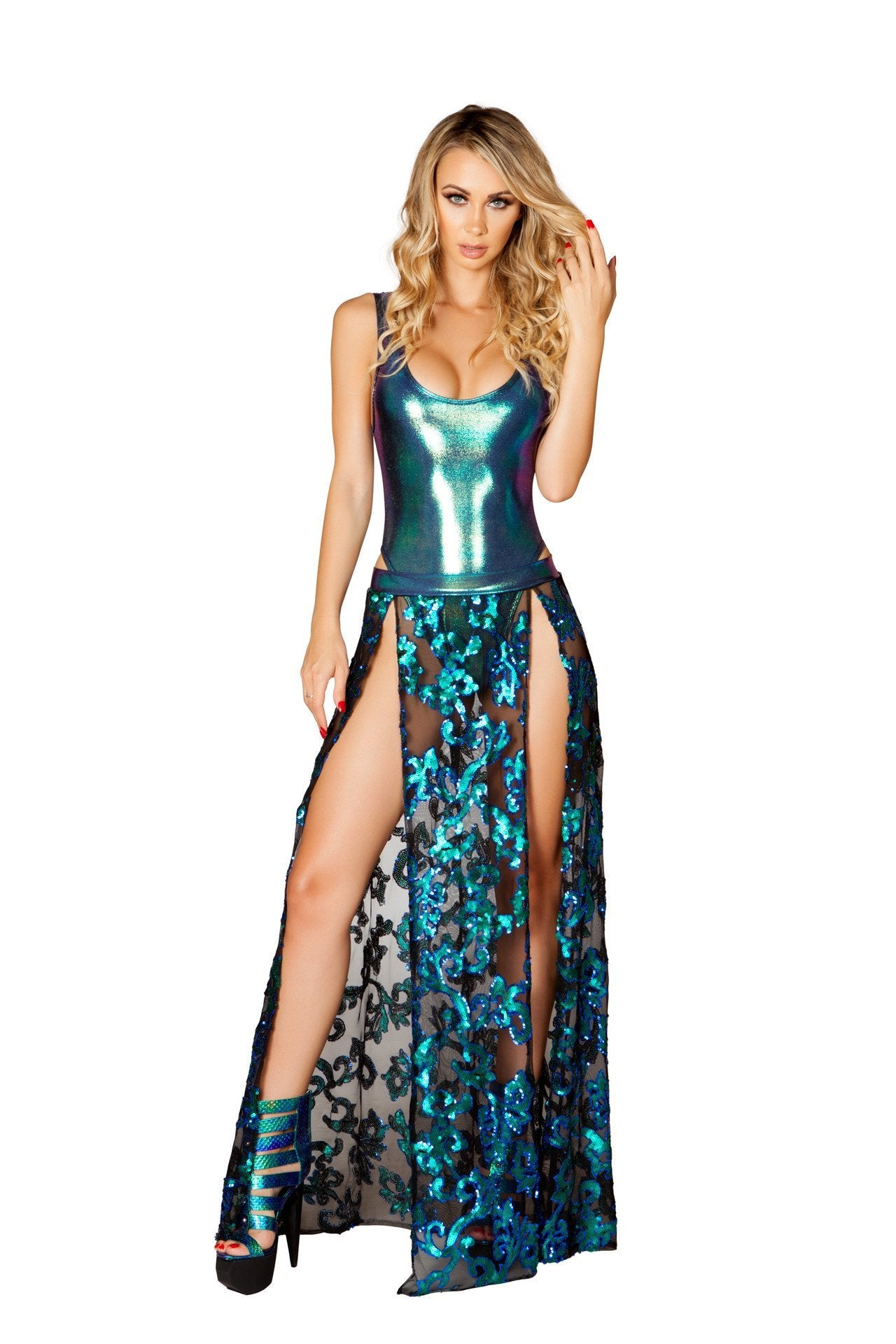 Rave Outfits, Rave Clothing For Women, Rave Clothes, Rave Bodysuits | RaverNationShop
