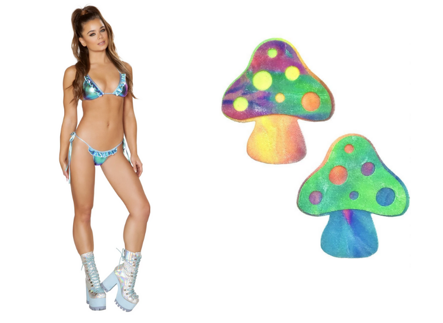 Rave clothes, rave outfits, rave clothing, rave bodysuits | RaverNationShop.com