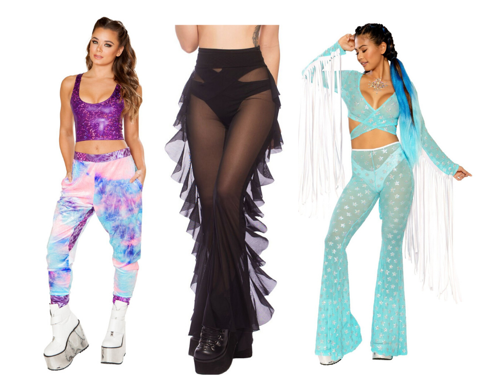Rave Outfits, Rave Clothing For Women, Rave Clothes, Rave Bodysuits | RaverNationShop | Winter 2020