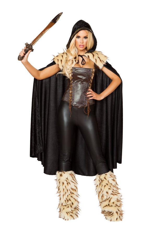 4802 - Roma Costume 3pc War Hero