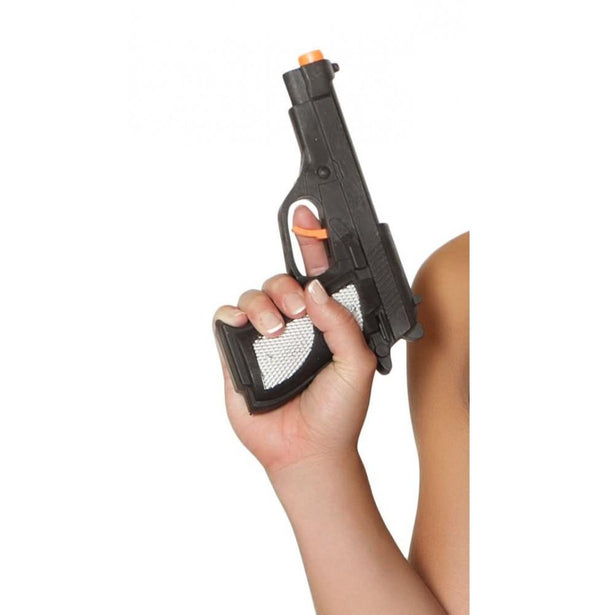 GUN105 Single Toy Gun - Roma Costume Accessories,2014 Costumes