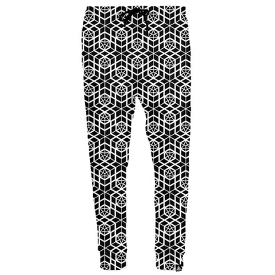 Cube Joggers