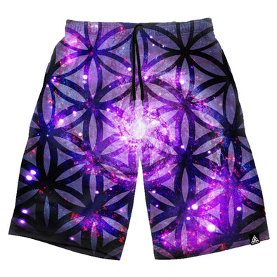 Sacred Space Shorts
