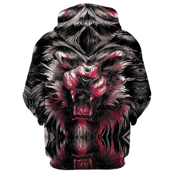 Bloodshed Hoodie