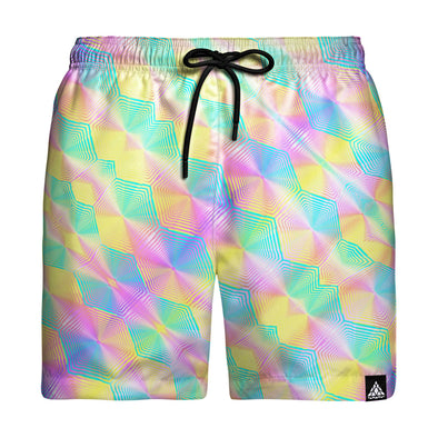 Detox Swim Trunks